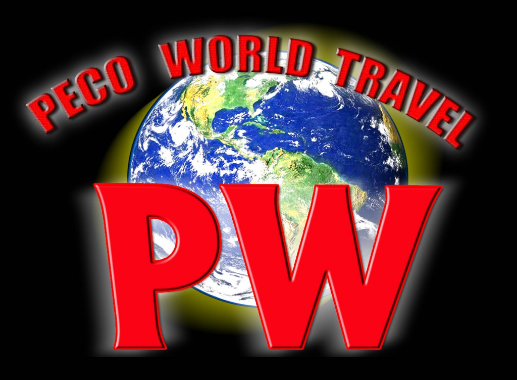 PECO WORLD TRAVEL