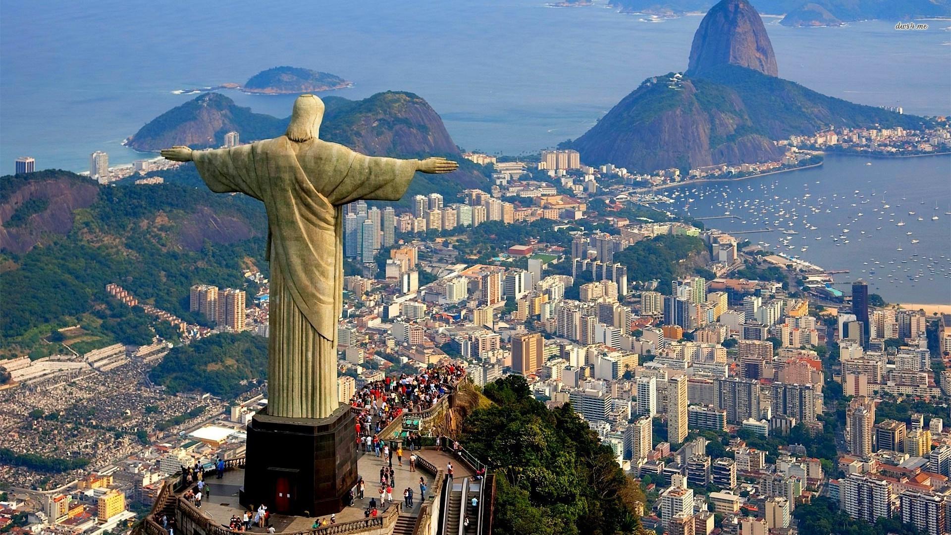 Brasile Tour individuale